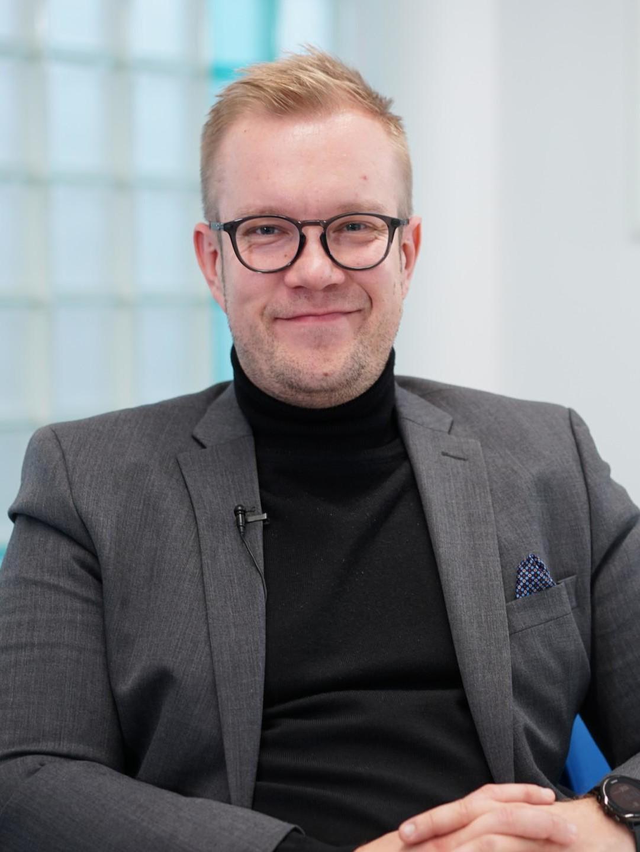 Mikko Laakkonen